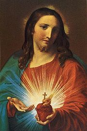 Oração pelos Sacerdotes junto ao Sagrado Coração de Jesus