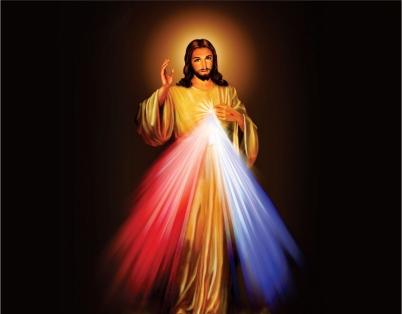 Ladainha à Jesus Misericordioso por uma Boa Morte