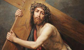 Saudação às Santas Chagas de Jesus